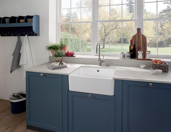 Villeroy & Boch Farmhouse Sink